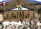 Patriarhul României, zeci de ierarhi, sute de preoţi şi diaconi şi aproape 6.000 de pelerini, prezenţi la proclamarea solemnă a canonizării Sfinţilor Putneni
