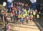 Aproape 4.000 de euro strânşi la Maratonul Cetăţii Suceava, pentru copiii născuţi prematur
