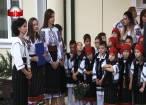 """Casă nouă pentru elevii Şcolii """"Sf. Ioan cel Nou de la Suceava"""". Sediul unităţii a fost inaugurat şi sfinţit"""