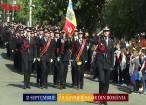 Ziua pompierilor, la Suceava: ceremonial solemn şi prezentarea celor mai performante autospeciale de stingere