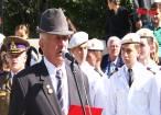 Comunitatea din Cornu Luncii a ajuns la al 12-lea an în care l-a comemorat pe eroul Ion Grosaru