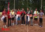 După un maraton de aproape 800 de meciuri în cinci luni, Cupa Monitorul s-a încheiat într-un cadru festiv