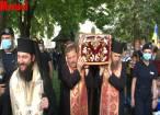 Moaștele Sfântului Ioan cel Nou de la Suceava