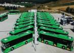 Autobuzele electrice au intrat în probe și vor duce la reduceri de costuri